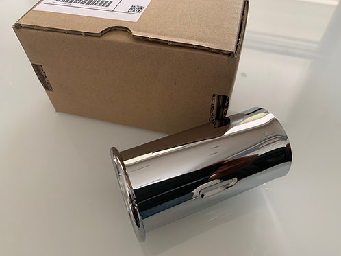 Genuine BMW 2002 exhaust tip
