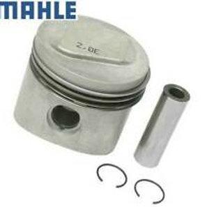 10:1 Mahle piston for 121 / 121TI head