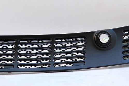 LEFT E30 hood grille