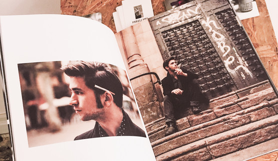 Mireu Me! Magazine