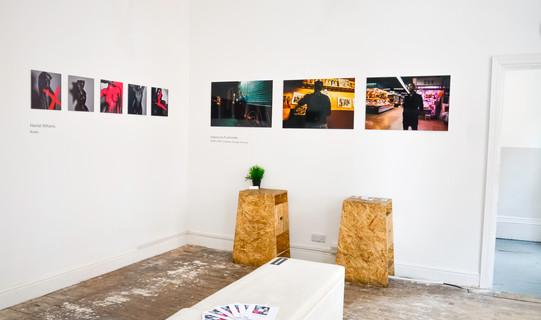 Mireu Me! Exhibition