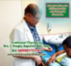 pengobatan akupuntur di jakarta