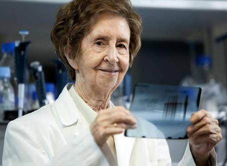 """""""ADN polimerasa Phi29: La historia detrás de un gran descubrimiento""""."""