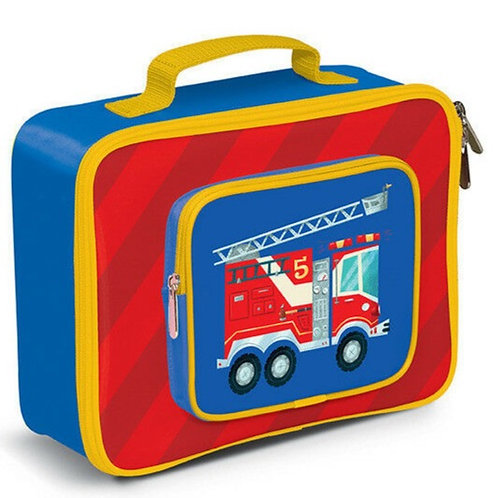 Lunchbags Fire Engine