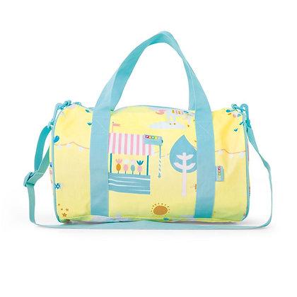 Duffle Bag Coated Park Life