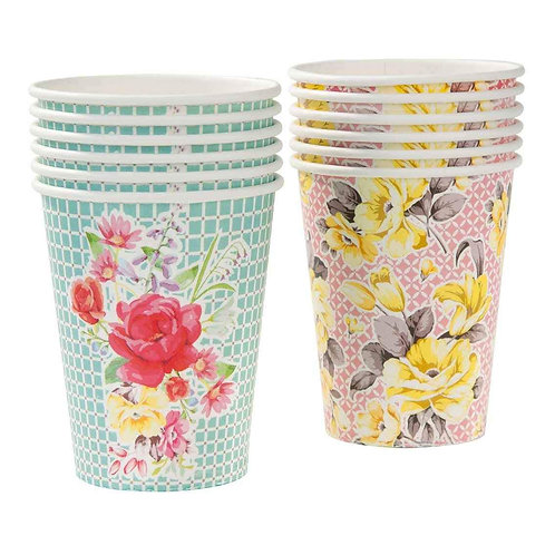 Truly Scrumptious Paper Cake Cup Cases