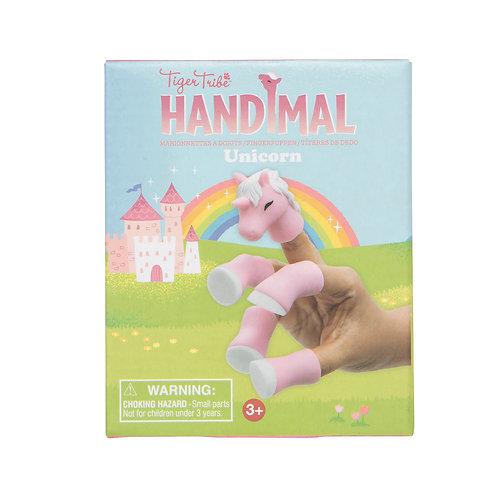 Handimal - Unicorn