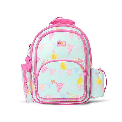 Backpack Large Pineapple Bunting