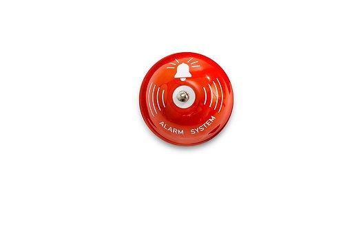 Bike Bell-Alarm System