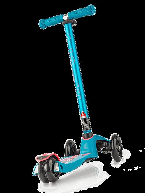 Maxi Micro Deluxe-Aqua