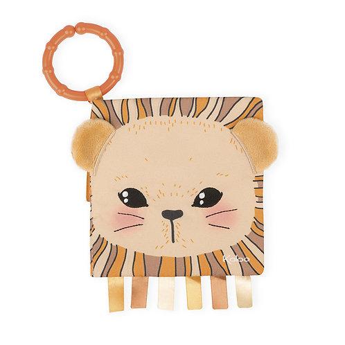 Activity Book-The Curios Lion
