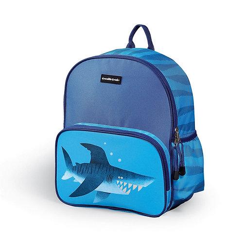Backpack-Shark City