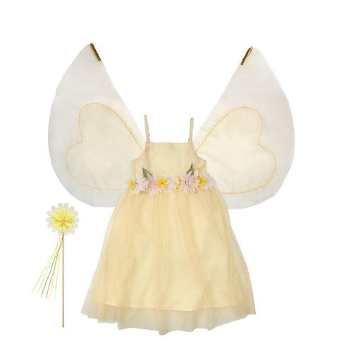 Flower Fairy Dress-up 5-6 Years