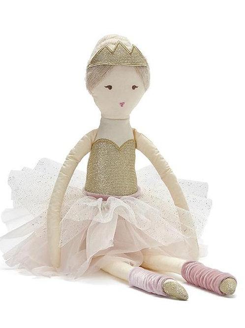 Betty Ballerina-Pink
