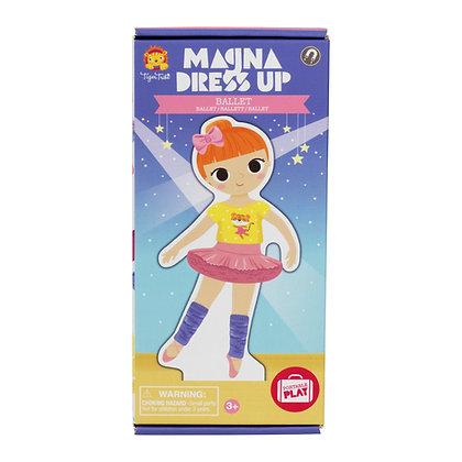 Magna Dress Up - Ballet