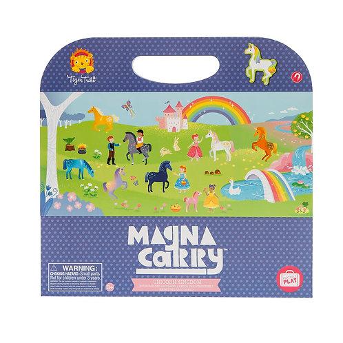 Magna Carry - Unicorn Kingdom