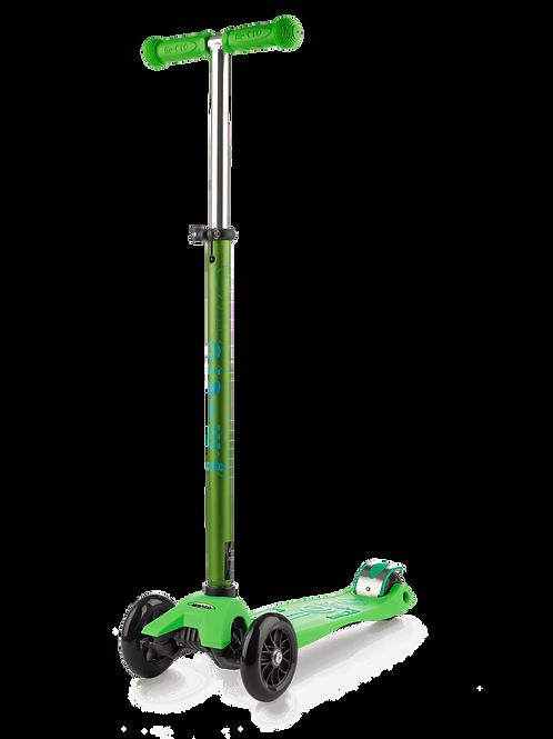 Maxi Micro Deluxe-Green