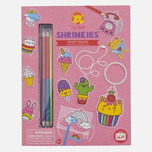 Shrinkies - Sweet Treats