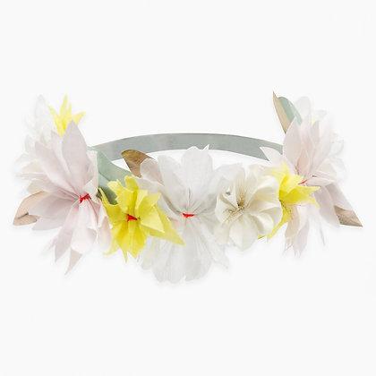 Pastel Blossom Headband