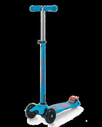 Maxi Micro Deluxe-Carribean Blue