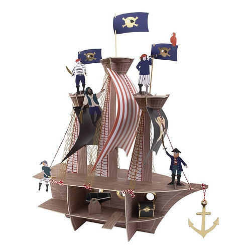 Partyware - 188260/Pirates