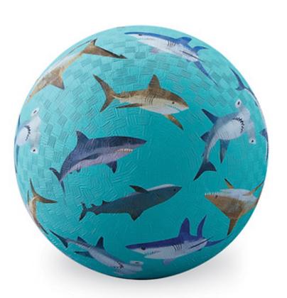 "Playball 5"" -Sharks"
