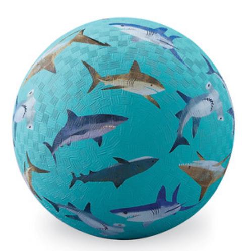 "Playball 7"" -Sharks"