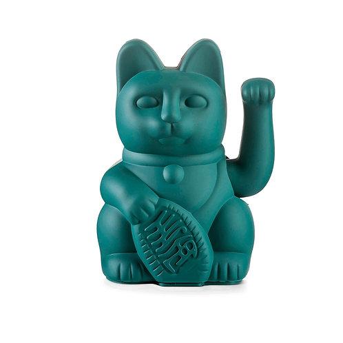 Lucky Cat-Green