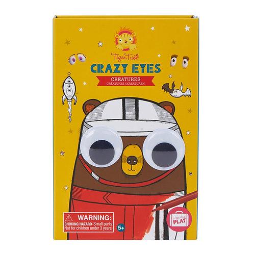 Crazy Eyes - Creatures