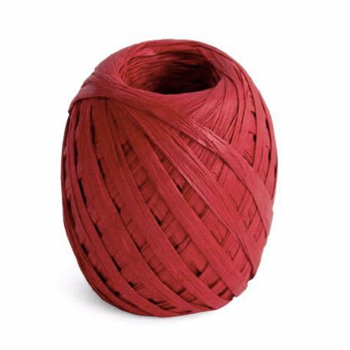 Crepe Ribbon 45 M- Burgundy