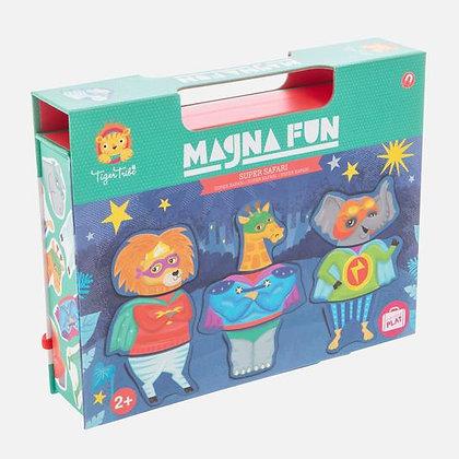 Magna Fun - Super Safari