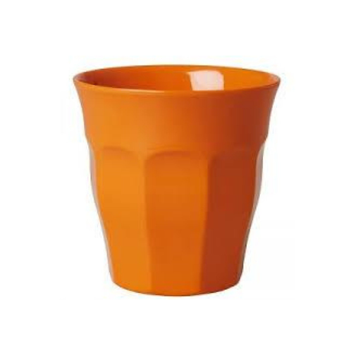 Melamine Cup In Orange