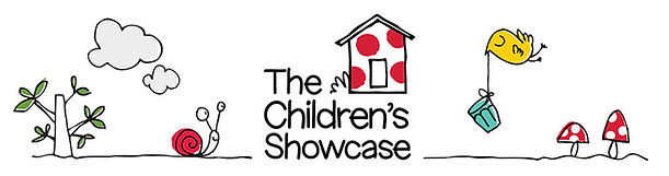 The Children's Showcase Long Logo