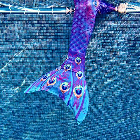 Mermaid Me