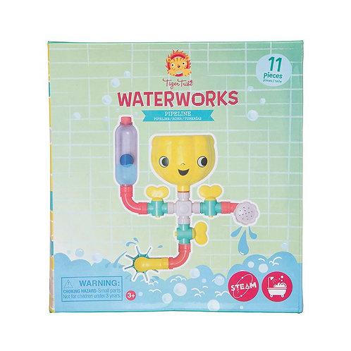 Waterworks - Pipeline