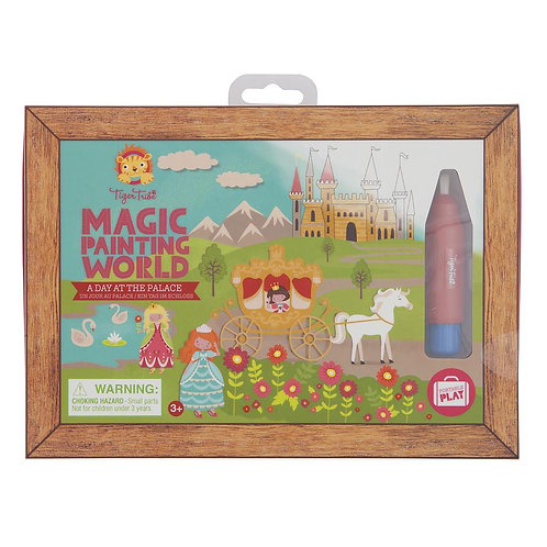 Magic Painting World - A Day at the Palace* new format