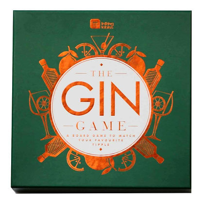 Gin Game