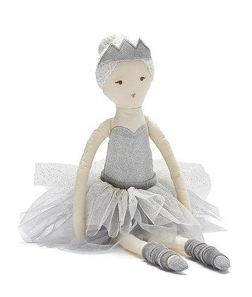 Grace Ballerina-White