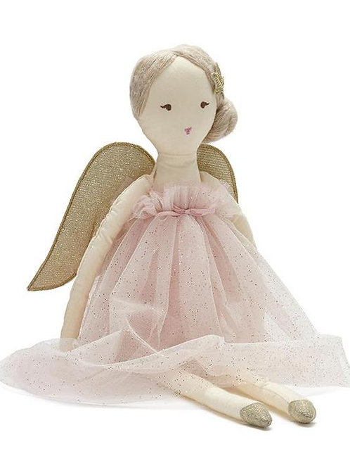 Arabella the Angel-Pink