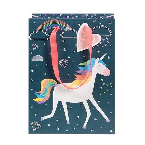 Gift Bag- Unicorn