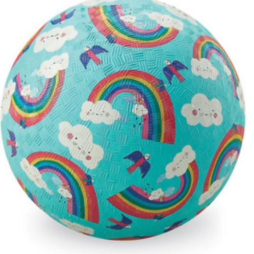 "Playball 5"" - Rainbow Dreams"