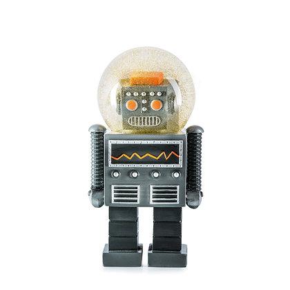 Summerglobe-The Giant Robot