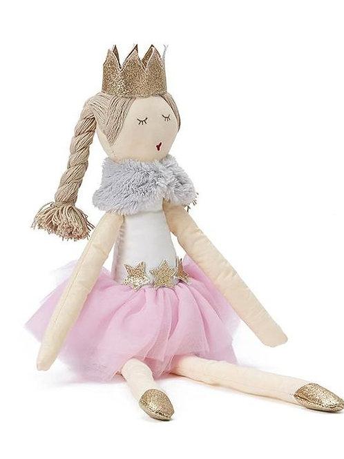 Princess Petal-pink