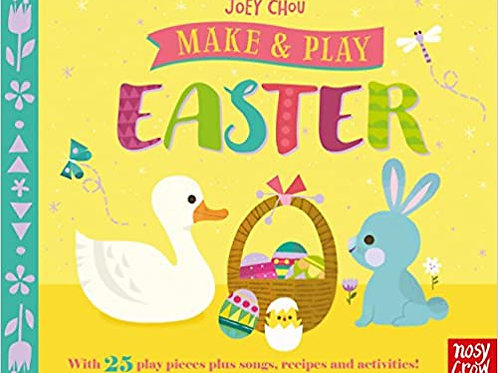 Make & Play- Easter