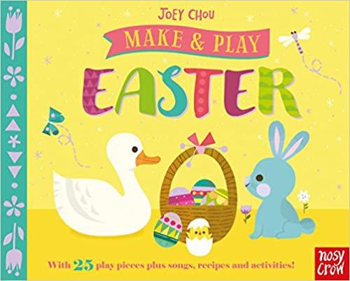 Make & Play- Easter