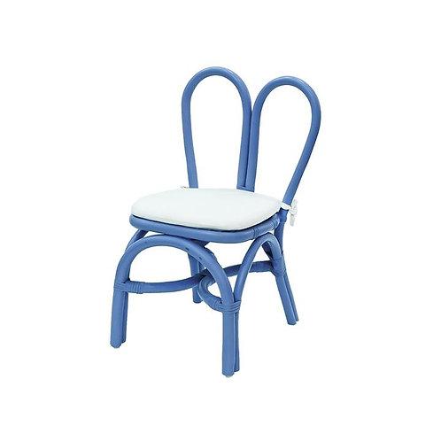 Bunny Play Chair - Cobalt Blue