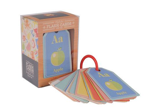 Flash Cards - ABC 123