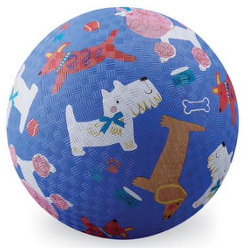 "Playball 7"" - Dogs"