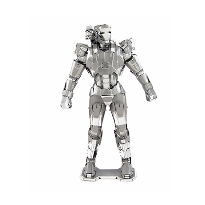 Metal Earth Toll Kit - War Machine