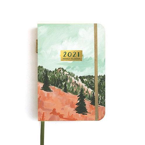 Sherwood Planner - Calendar